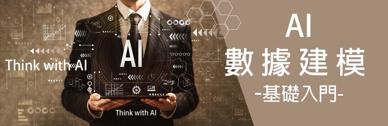 AI數據建模基礎入門
