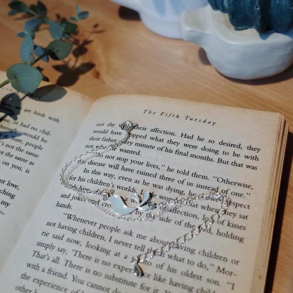 3FC8B0100 唯唯小飾琺瑯飾品小物 藝術金工的華麗冒險 引燃您的創作魂!
