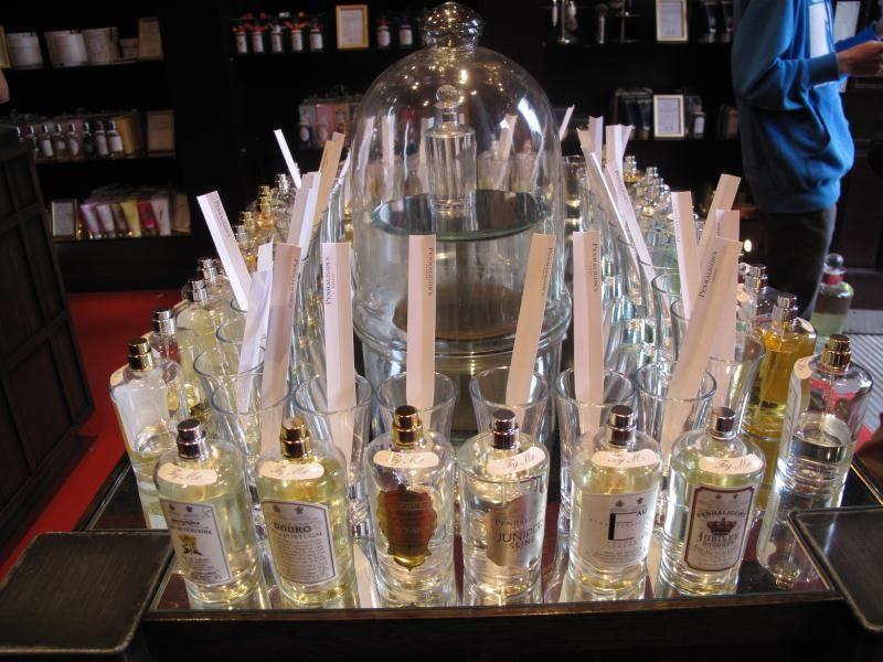 4O78sample 天然精油調香藝術高階班 調配出一瓶專屬的香氣身份證 天然精油調香師認證(二級)